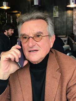 Georges-François Hirsch