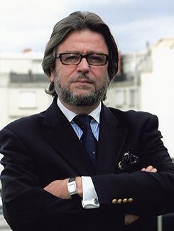 Jean-Daniel Compain