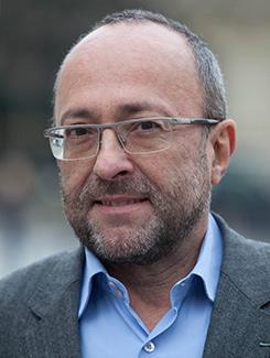Bertrand Morisset