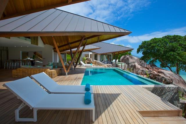 Art de vivre – Seychelles